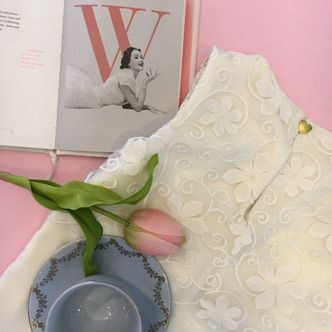 Miss Belle, create flower girl dresses for your wedding in just 2 weeks we recommend ordering 1-2 months pre wedding so as you Little Miss doesnt grow out of her special gown. All styles are made to order in Geelong and come beautifully boxed.