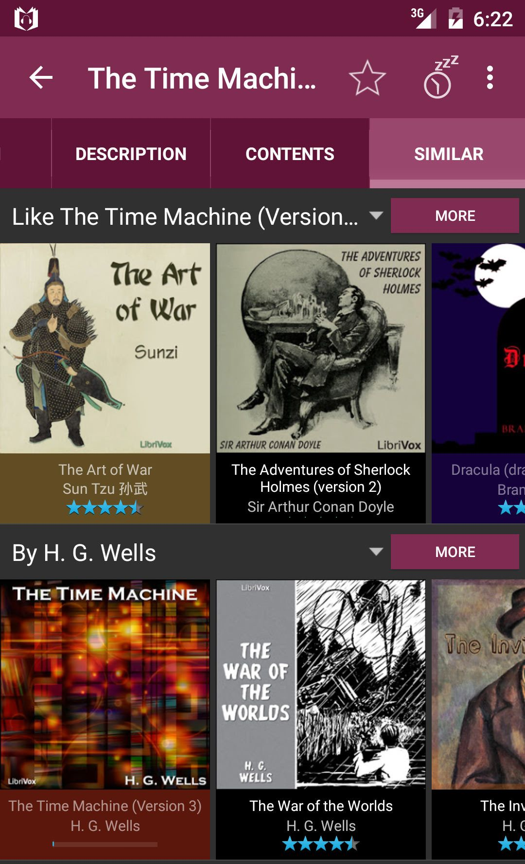 10 Best Audiobook Apps for Bibliophiles [Android (With