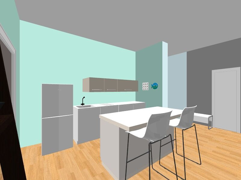 Lovely Room · 3D Room Planning Tool.