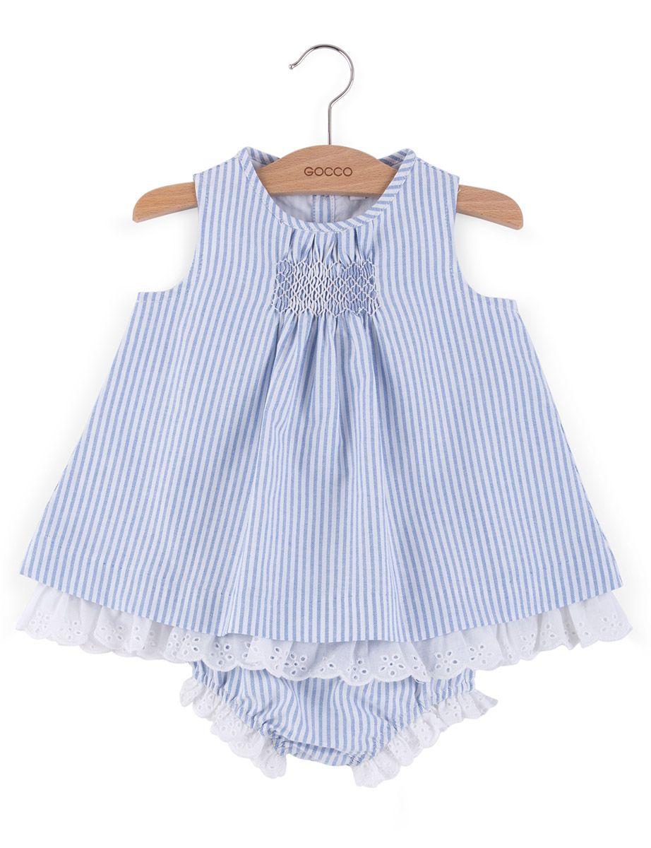 Trabajo Fotografico Para Gocco Vestidos Bonitos Para Niña Vestidos Bebe Niña Ropa Bebe Niña