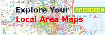 Explore Your Local Area Maps