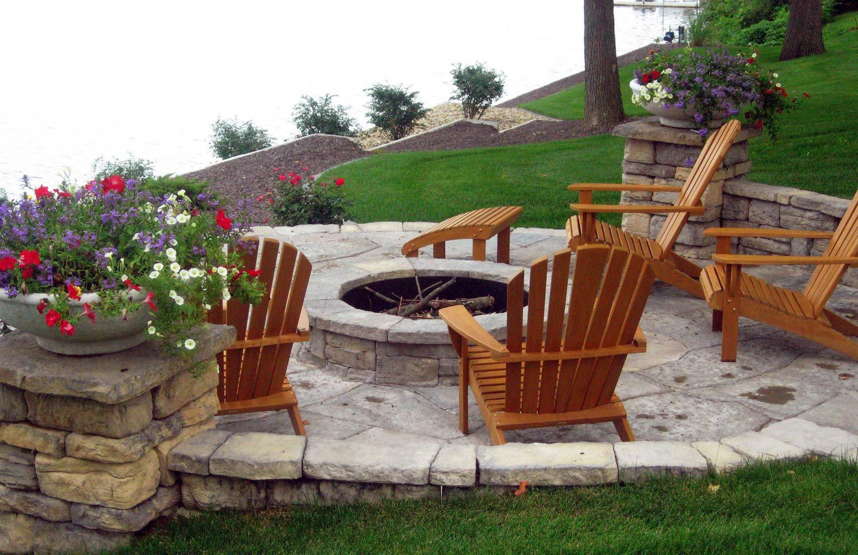 """Photo of Get wonderful pointers on """"metal fire pit"""". They are actually available for you …"""
