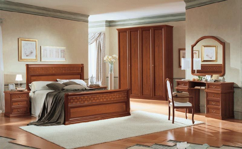 Middle-East Bedroom Furniture (XGM-1118) (XGM-1118) - China ...