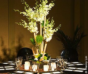 Delicieux Unique Flower Arrangements For Tables | Location If Your Plan Is To Place  The Arrangement In