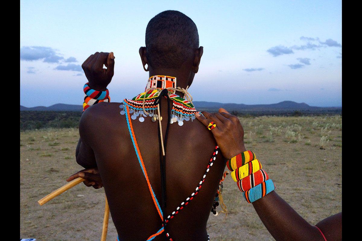 Africa The Escape Kenya Kenya Culture