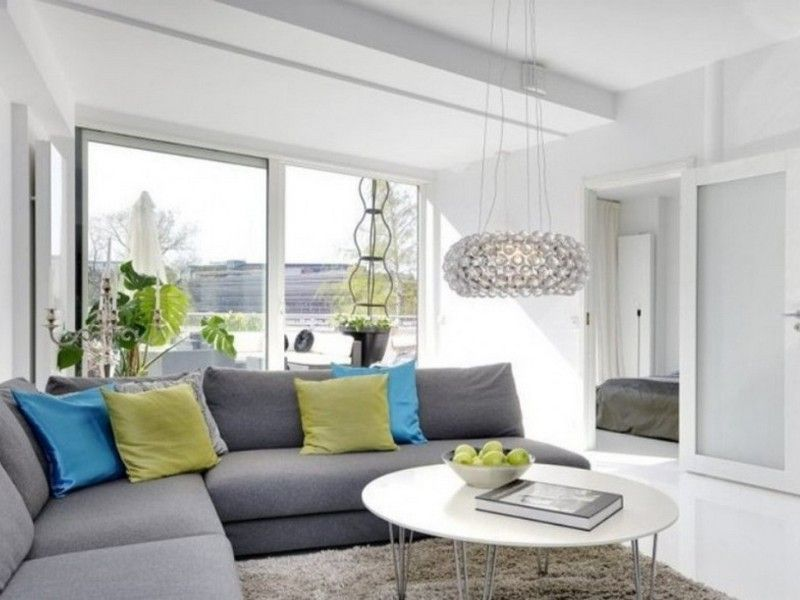 l-shaped-couch-small-living-room.jpg (800600)   interior ...