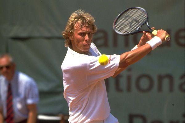 Tennis edberg nasta for svensson