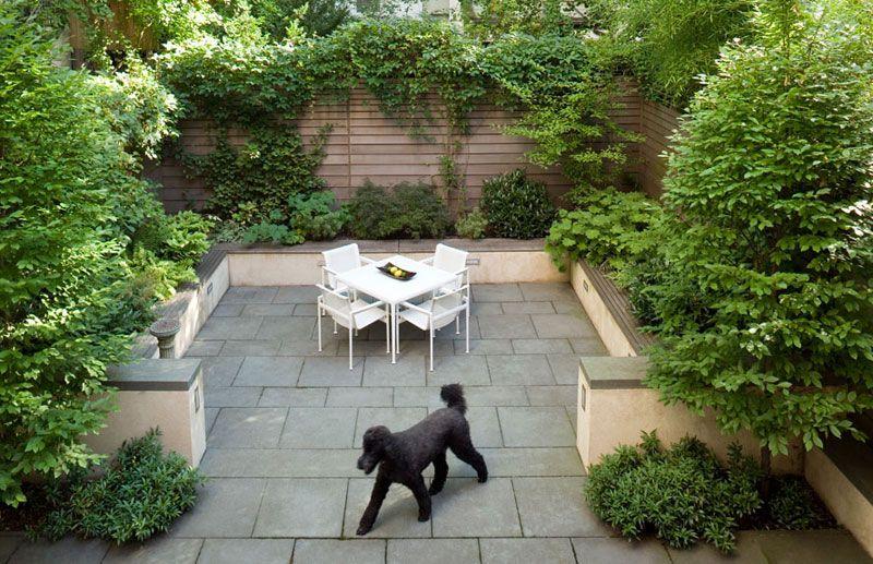Jane Street GardenRobin Key Landscape Architecture