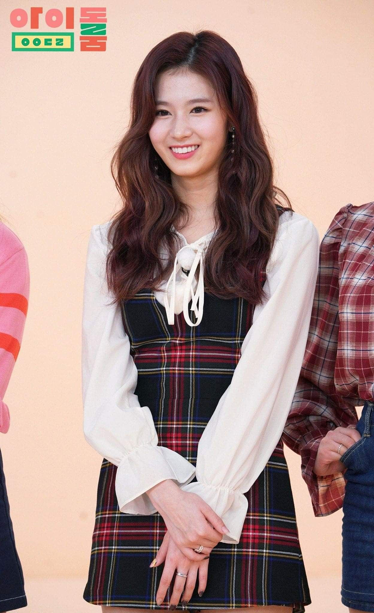 Pin By 1 213 858 7766 On One In A Million Twice Twice Sana Girl Lovely Smile