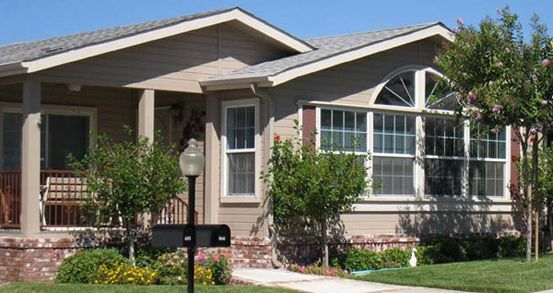 Beautiful Manufactured Homes