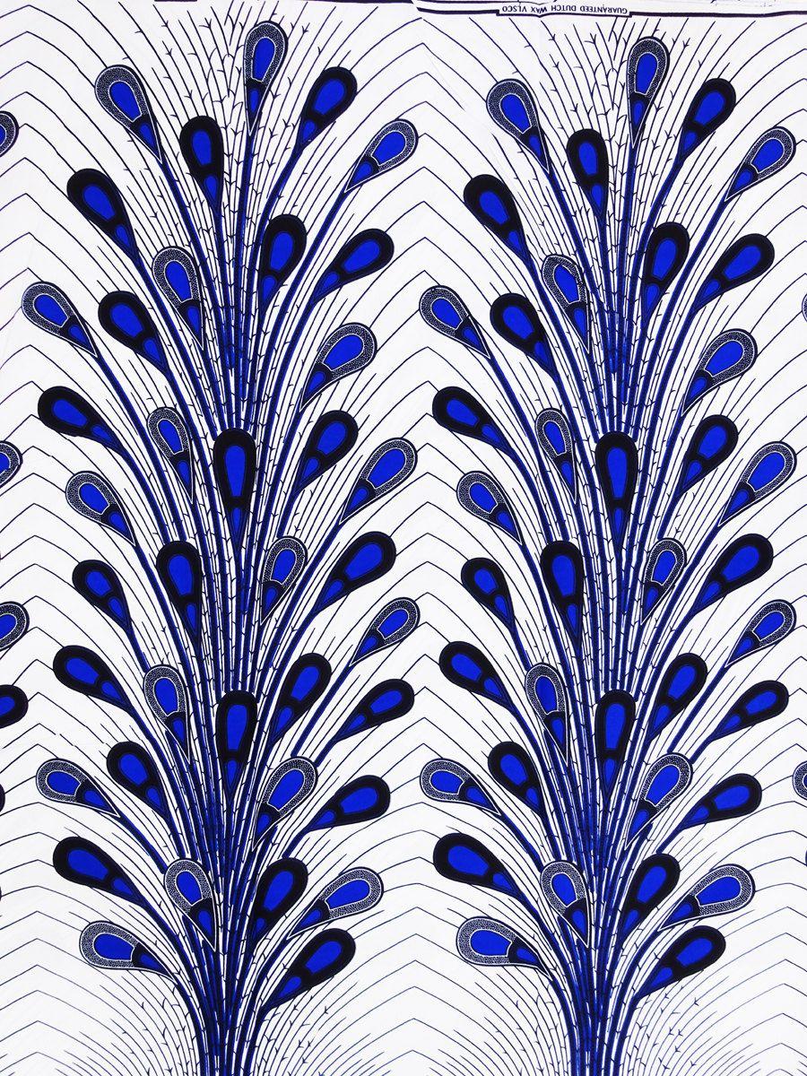 African print fabric sold by yard/ Ankara fabric/ Electric bulb ...