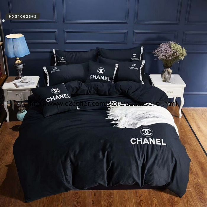 Copripiumino Chanel.Hot New Cotton Bedding Sets 4 Piece Sets For Sale At Cheap