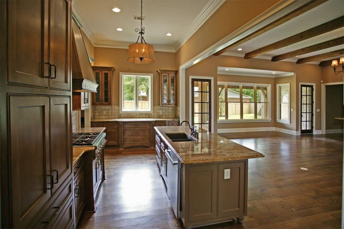 custom #home #Memphis #new homes #Germantown #Collierville #Lakeland ...