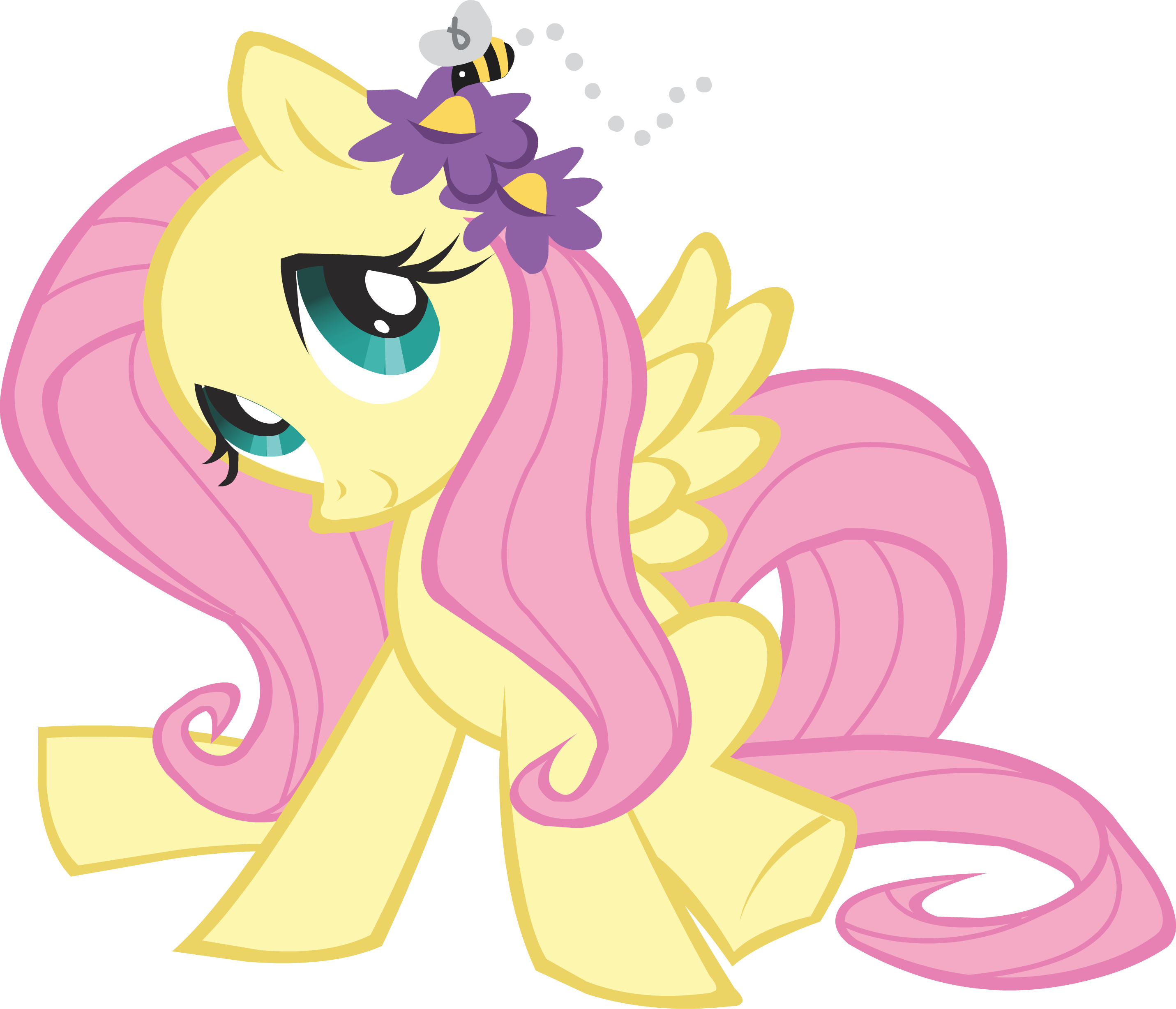 my little pony friendship is magic - Google Search | Stella DewBerry ...
