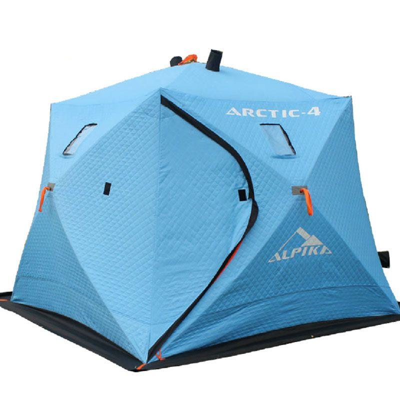 Eskimo Camping Tents & Hot Tent C&ing In Eskimo FatFish