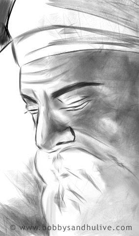 Guru Nanak Dev Ji | Sikhism | Pinterest