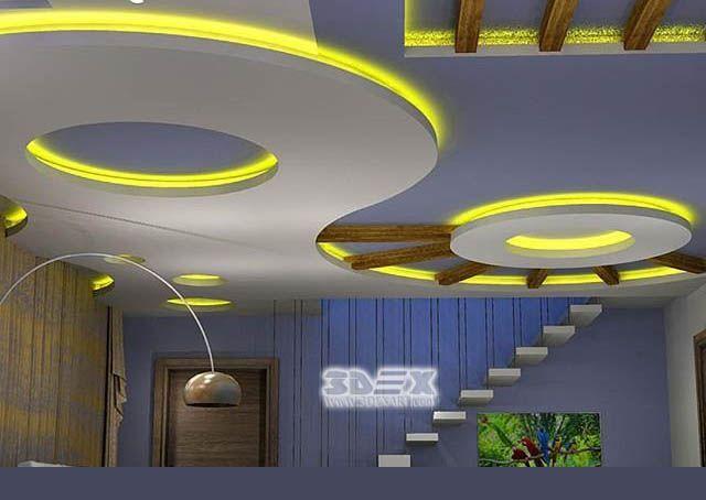 Latest-false-ceiling-designs-for-living-room-Modern-POP ...