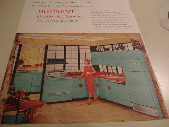 1960 appliances   1960 kitchen appliance ad vintage ad 1960 appliances   1960 kitchen appliance ad vintage ad   for house      rh   pinterest com