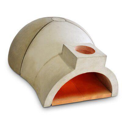 CALIFORNO Verona Pizza Oven | Wayfair