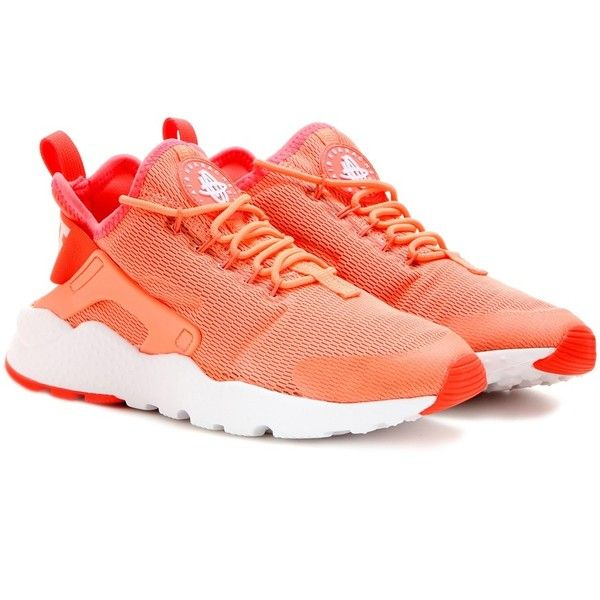 pretty nice 0a721 68ddf ... top quality nike nike air huarache run ultra sneakers 145 liked on polyvore  featuring shoes 633c7 ...