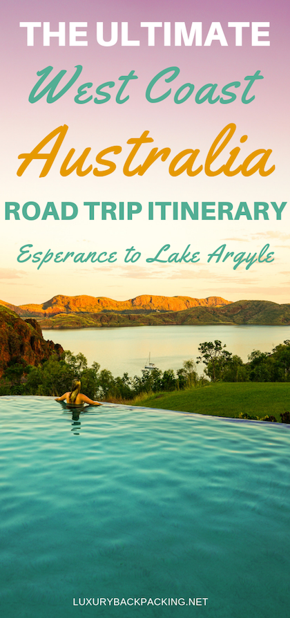 The Ultimate West Coast Australia Road Trip Itinerary #westcoastroadtrip