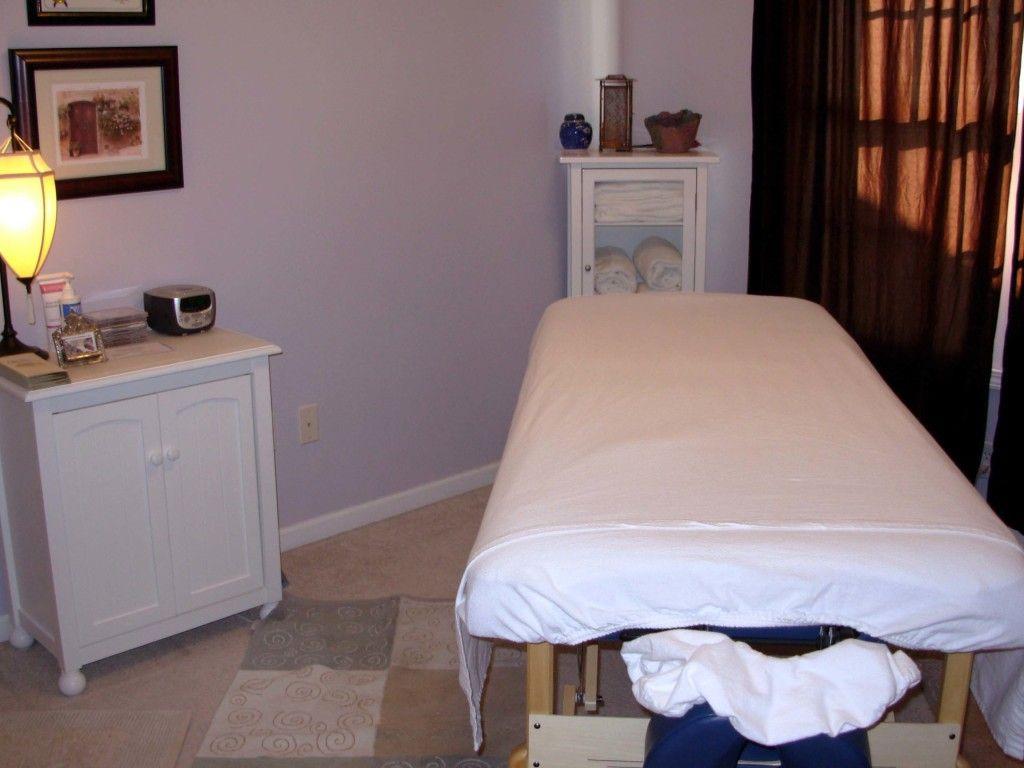 Small Massage Room Ideas Massage Room Decorating Ideas