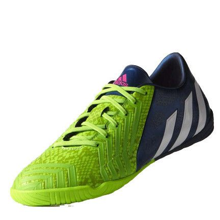 more photos 1ce71 143f5 Soccer Cleats · Football Boots · adidas Predator Absolado Instinct Indoor