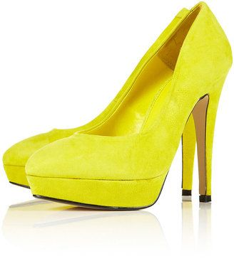 ShopStyle: STARE2 Platform Pointed Courts