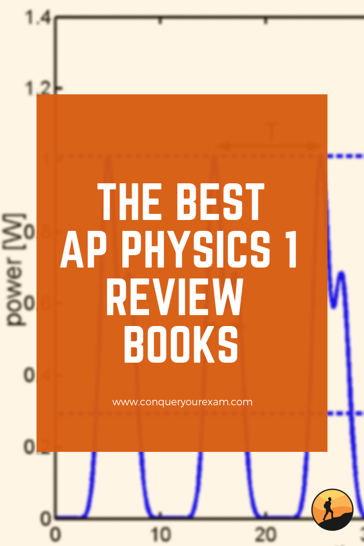 The 7 Best AP Physics 1 Review Books [Updated for 2019] | AP
