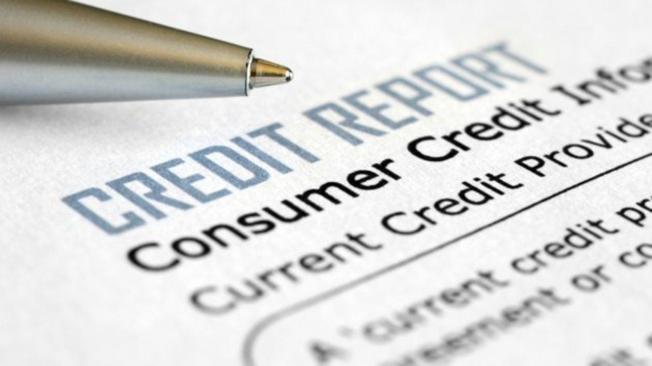 If you have a credit card or have ever taken out a loan