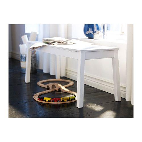 SIGURD Banco - IKEA | Sala espera | Pinterest | Espere