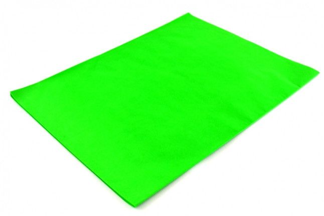 Carta regalo - Carta Velina 20 Fogli Verdino - un prodotto unico di raffasupplies su DaWanda