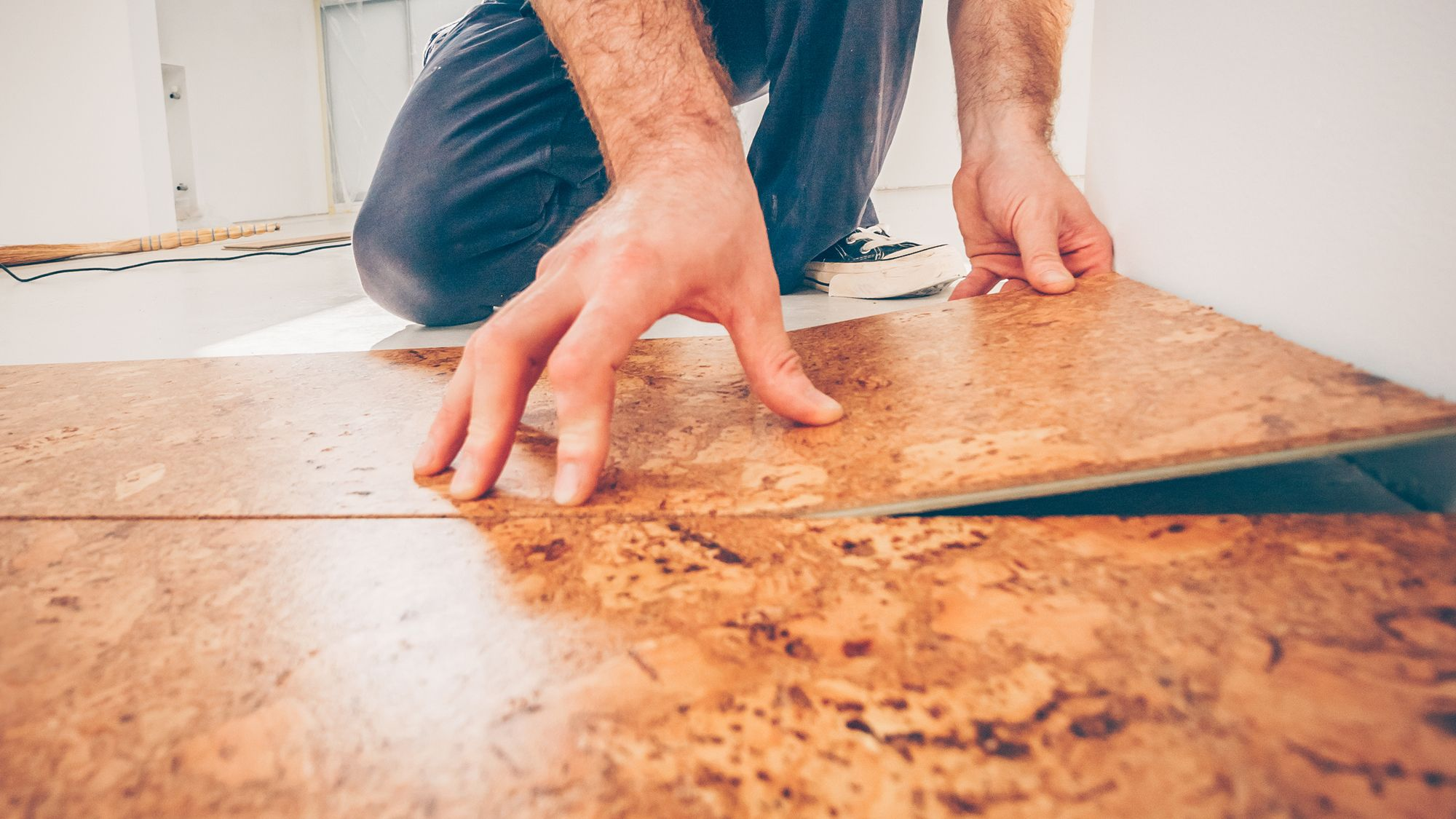 Cheap Flooring Ideas 4 Attractive and Inexpensive