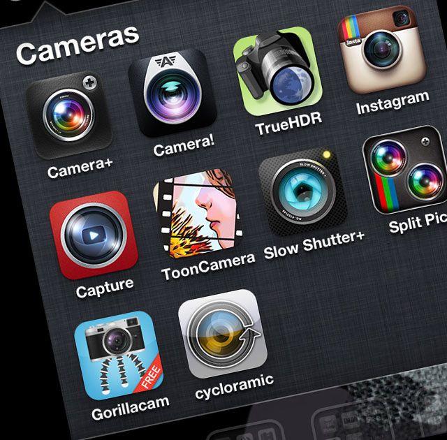 אפליקציות שונות לצילום ועיצוב בסמרטפון    itunesapple us - new blueprint 2 on itunes