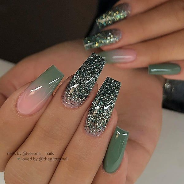 Photo of TheGlitterNail  TheGlitterNail