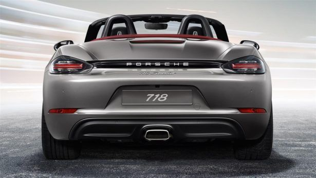 Porsche 718 Boxster Specifications Yellow Price South Africa With