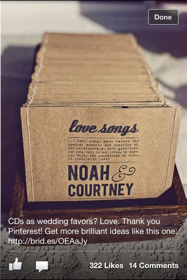 10 Diy Wedding Ideas For The Tech Savvy Bride And Groom Wedding