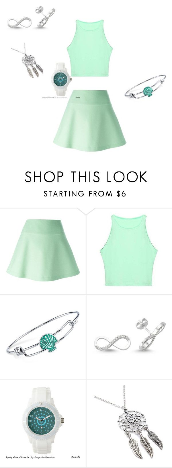 """""""Untitled #347"""" by hellokitty-780 on Polyvore featuring RED Valentino, Disney and Amorium"""