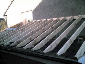 Should I Convert My Flat Roof To A Pitched Roof The Pros And Cons Of Roof Conversion Flat Roof Repair Flat Roof House Flat Roof