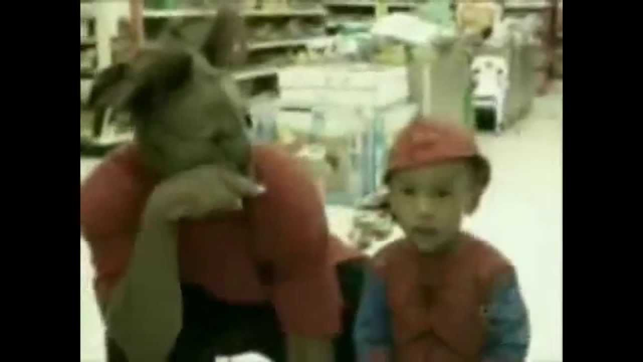 Kumpulan Anak Lucu Takut Dengan Topeng Monster Kejadian Lucu