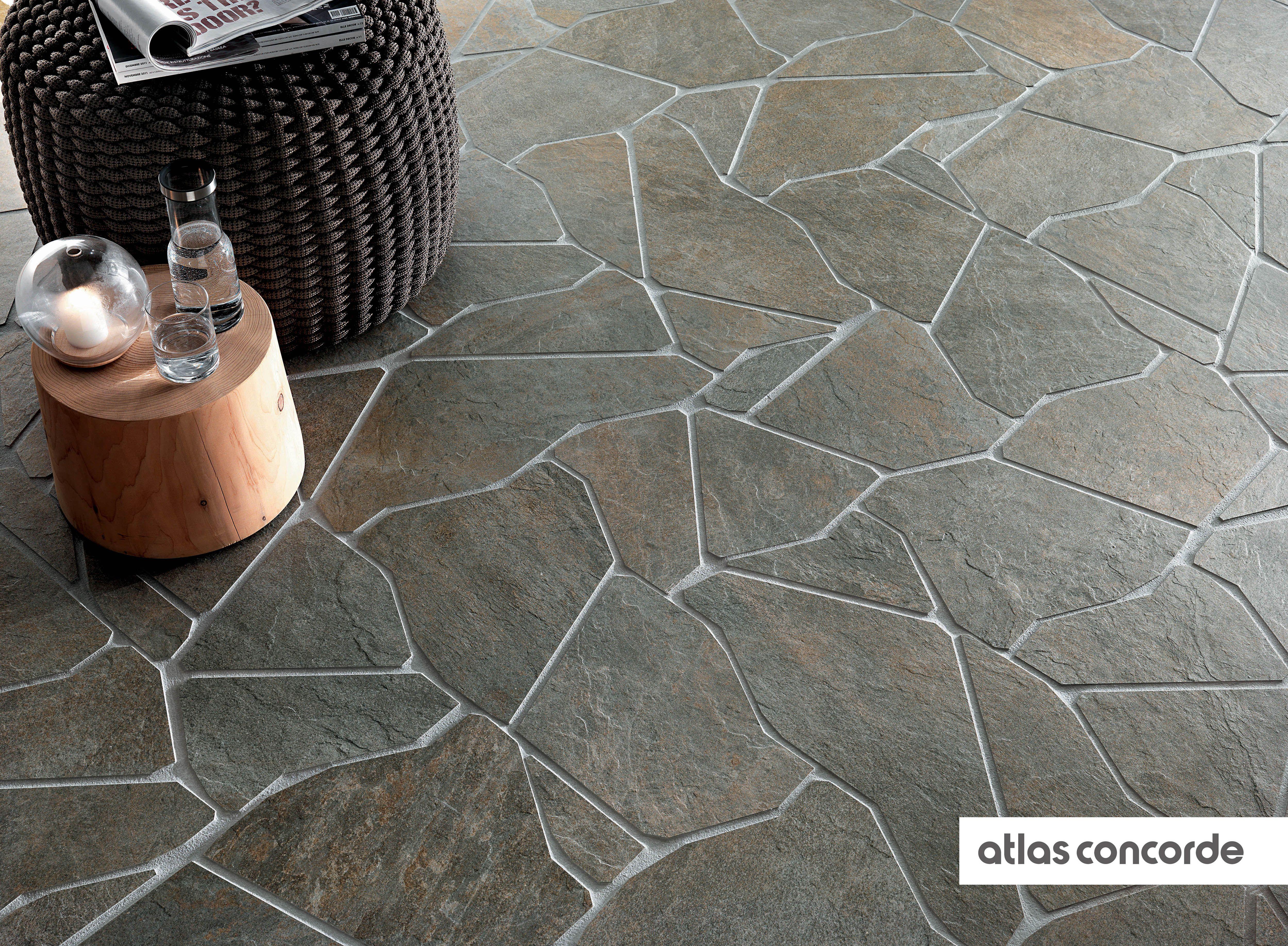 Dipingere Pavimento In Gres atlas concorde: piastrelle in ceramica e gres porcellanato