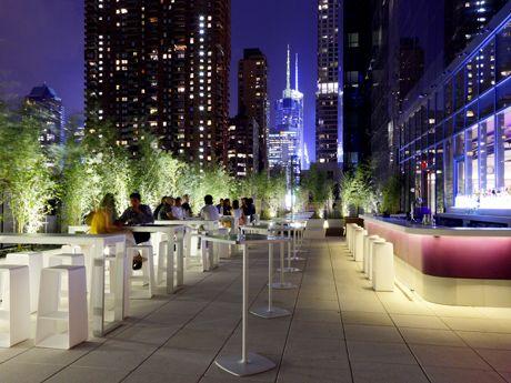 Rooftop Bars Restaurants In Nyc Rooftop Bars Nyc Rooftop Bar Nyc Rooftop