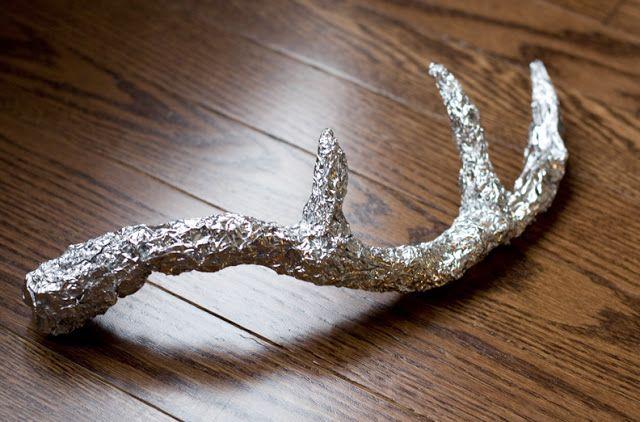 Pop Champagne: DIY: Deer Antlers