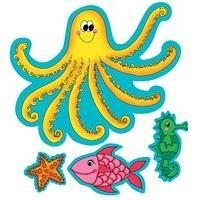 KP Kids Sea Creatures