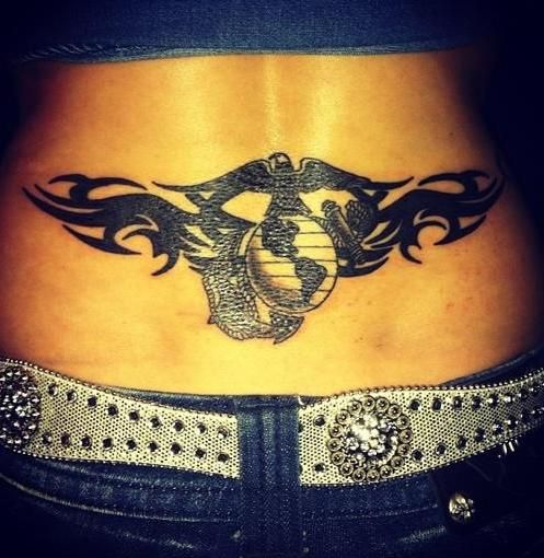 OutOfRegs - Archives | Marine Corps Tramp Stamp | Military ...