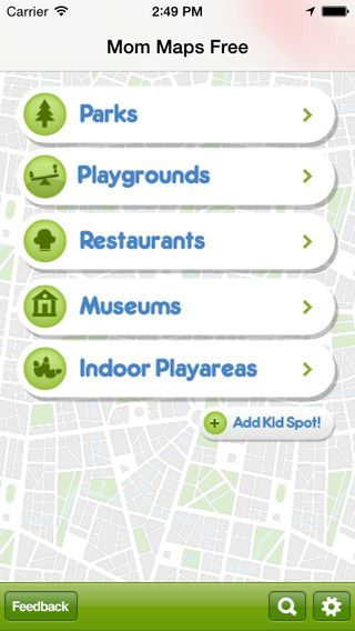 cool things for kids mom map | Toys and Games and Tech   Oh My