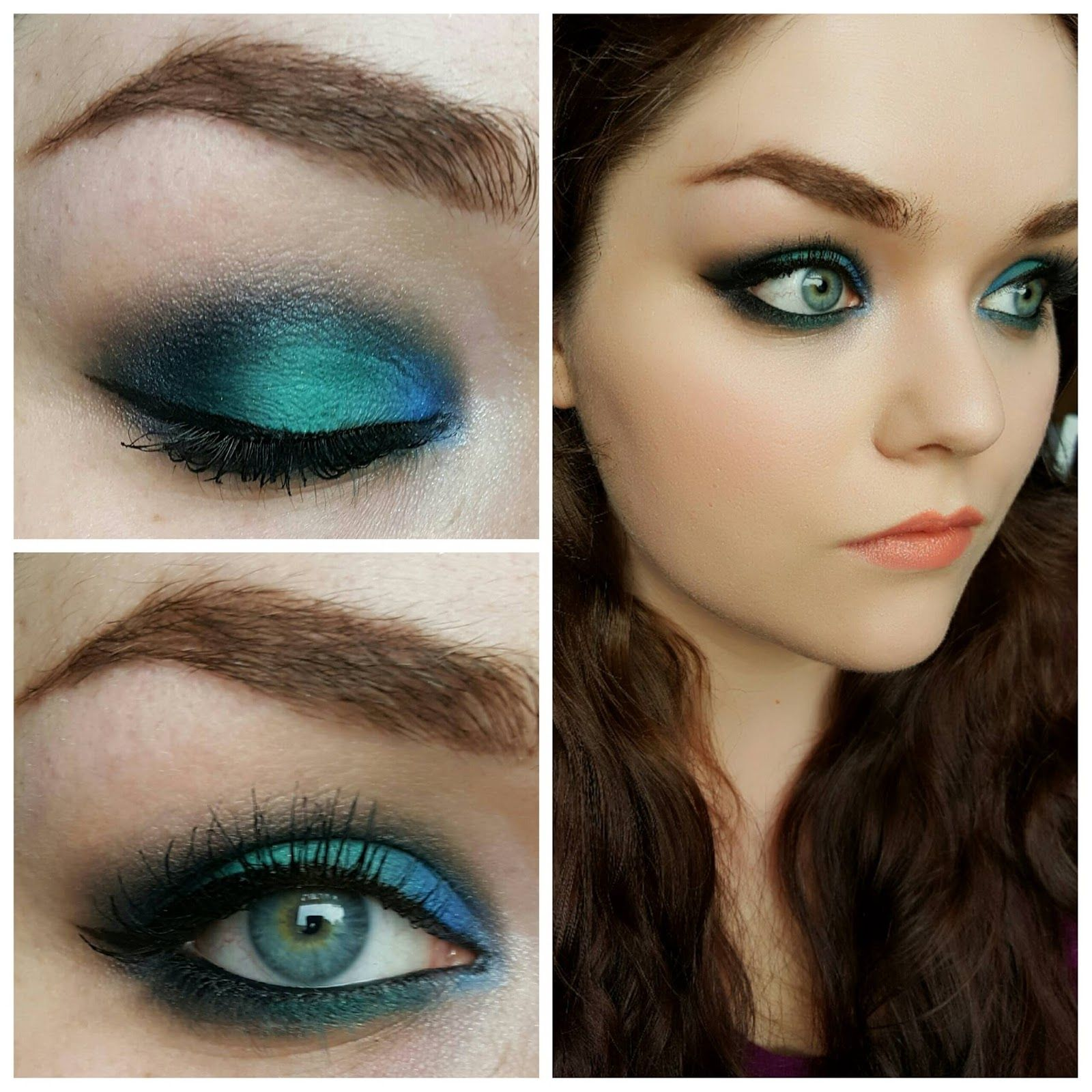 Urban decay alice in wonderland tutorial make up ideas urban decay alice in wonderland tutorial baditri Image collections