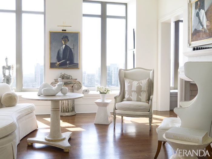 12 Of The Most Gorgeous Living Rooms In The South  Vintage Gloves Cool Interiors Design For Living Room Ideas Review
