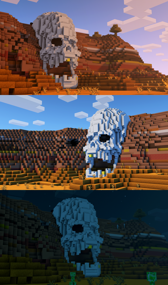 My Skull Design   What Do You Guys Think