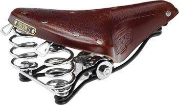 Brooks England Flyer Special Saddle Men/'s